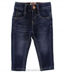 Levis Jeans - Mørkeblå Denim