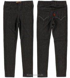 Levis Leggings - Sort Denim