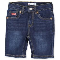 Levi's Shorts - Denim - Hydra