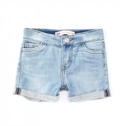 Levi's Shorts - Denim - Miami Vices