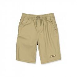 Levi's Shorts - Non Denim - Junior - Harvest Gold