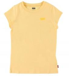 Levis T-shirt - Golden Haze m. Logo