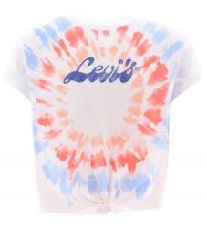 Levis T-shirt - Hvid