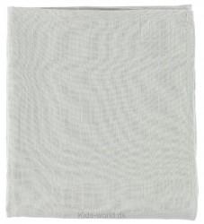 Liewood Babysvøb - 120x120 - Lysegrå