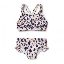 Liewood UV Bikini - Leo Beige