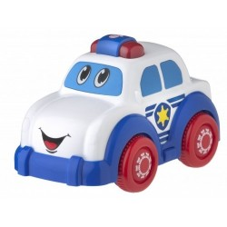 Lights & Sounds Police Car fra Jerrys Class by Playgro