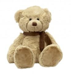 Lille Eddie bamse fra Teddykompaniet (25 cm)