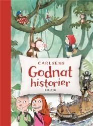 Lindhardt og Ringhof Carlsens Godnathistorier