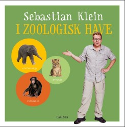 Lindhardt og Ringhof Sebastian Klein I Zoologisk Have