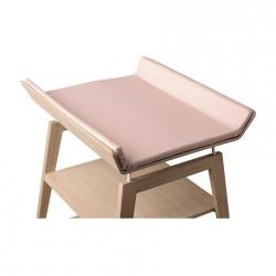Linea Puslehynde betræk - Soft Pink