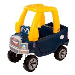 Little Tikes gåbil - Cozy Coupe - Truck - Blå