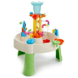 Little Tikes legebord med springvand - Fountain Factory Water Table