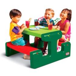 Little Tikes picnicbord