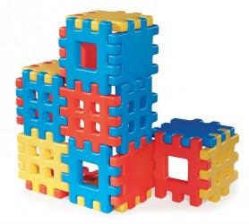 Little Tikes Store Waffle Blocks