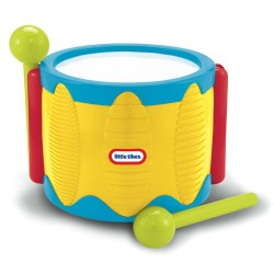Little Tikes Tap-A-Tune tromme