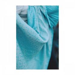 LittleFrog ringslynge Turquoise Ray