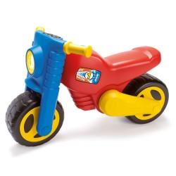 Løbe Racer motorcykel