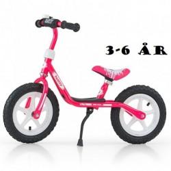 Løbecykel Dusty 12