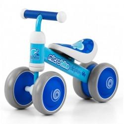Løbecykel Microbike fra Milly Mally Delphin