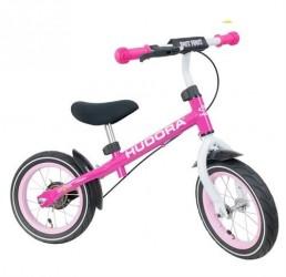 Løbecykel Ratzfratz Air - Pink