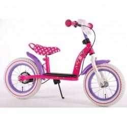 Løbecykel Yipeeh Minnie Til 3 årige