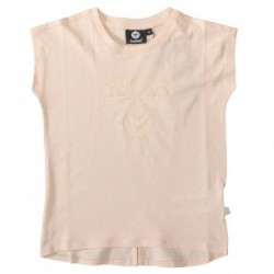 Lotus HML Sylvia T-Shirt S/S 200397 Fra Hummel