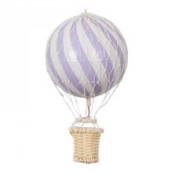 Luftballon på 10 cm fra Filibabba i Lilla