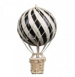 Luftballon på 10 cm fra Filibabba i Sort