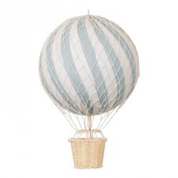 Luftballon på 20 cm fra Filibabba i Grå