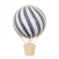 Luftballon på 20 cm fra Filibabba i Mørkeblå