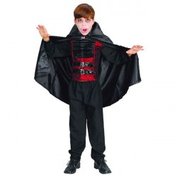 Lux Evil Vampyr Kostume