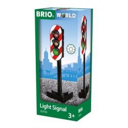 Lyssignal - 33743 - BRIO Tog