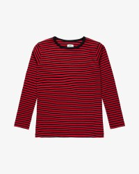 Mads Nørgaard Tobino langærmet T-shirt