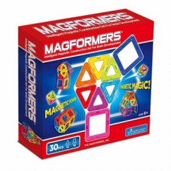 Magformers 30 dele