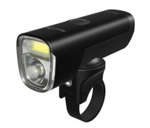 Magicshine - Allty 1000 - Forlygte - 1000 lumen - USB opladelig