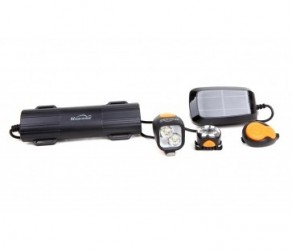 Magicshine - MJ-902 - Lygtesæt - 2000 lumen - USB opladelig