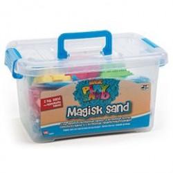 Magisk legesand - 2 kg