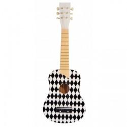 Magni Guitar - Harlekin