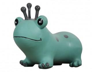 Magni Hoppe Frø, Grøn