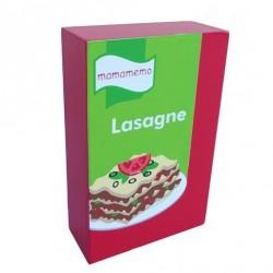 MaMaMeMo legemad - Lasagne pakke