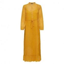 Mango Mojito DITZY FLOWER AOP ONLLUCIA DITZY LONG L/S DRESS WVN 15176998 fra Only