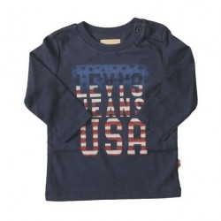 Marine USA - Bluse Baby fra Levis
