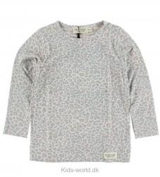 MarMar Bluse - Pastel Leopard