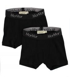MarMar Boxershorts - 2-pak - Sort
