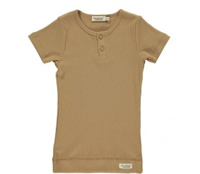 MarMar Caramel Modal T-Shirt