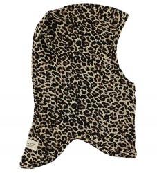 MarMar Elefanthue - Brun Leopard