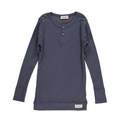 MarMar Modal Bluse - Blå