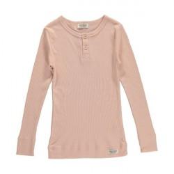 MarMar Modal Bluse - Rosa