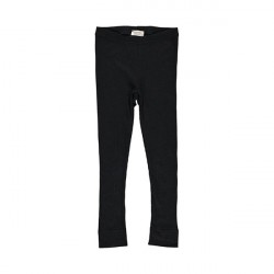 MarMar Modal Leggings - Sort