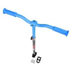 Maronad Stick til skateboard Blå - perfekt til begyndere eller træning